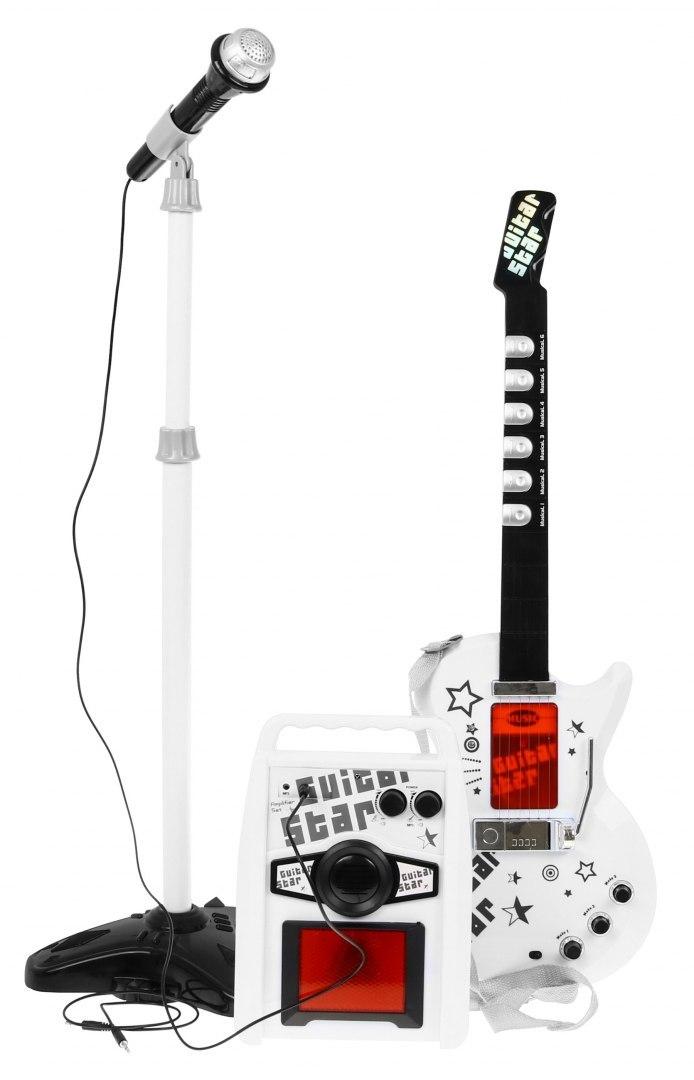 Gitara-Elektryczna-Wzmacniacz-Biala_[38345]_1200